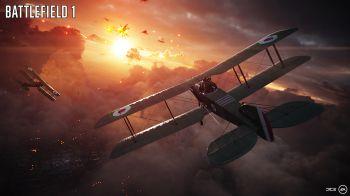 Battlefield 1 permetterà di giocare nei panni di un particolare animale