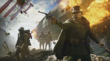 Battlefield 1: Pubblicato il trailer di lancio del gioco