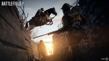 Battlefield 1: quattro nuovi video per la campagna single player