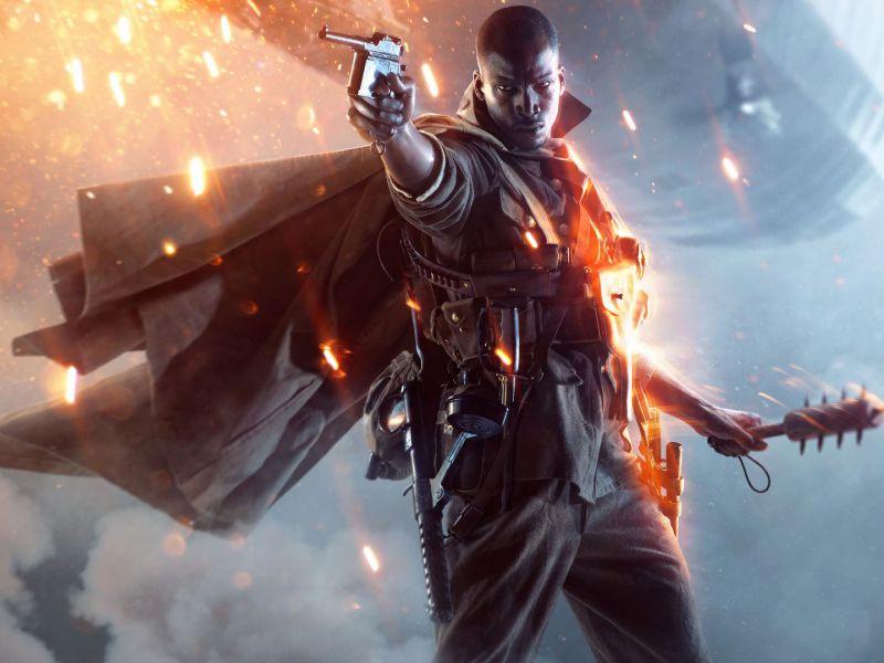 Battlefield 1: il reveal del DLC Apocalisse dovrebbe essere imminente