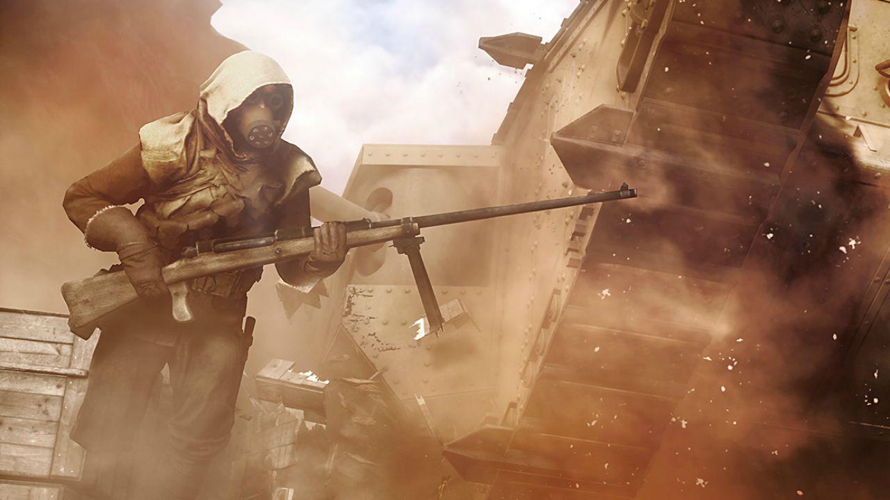 Battlefield 1: Secondo EA la partnership con Xbox non allontanerà i giocatori PS4