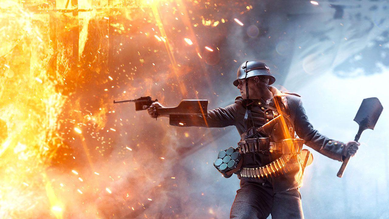 Battlefield 1: svelata la prima mappa gratuita, Giant's Shadow