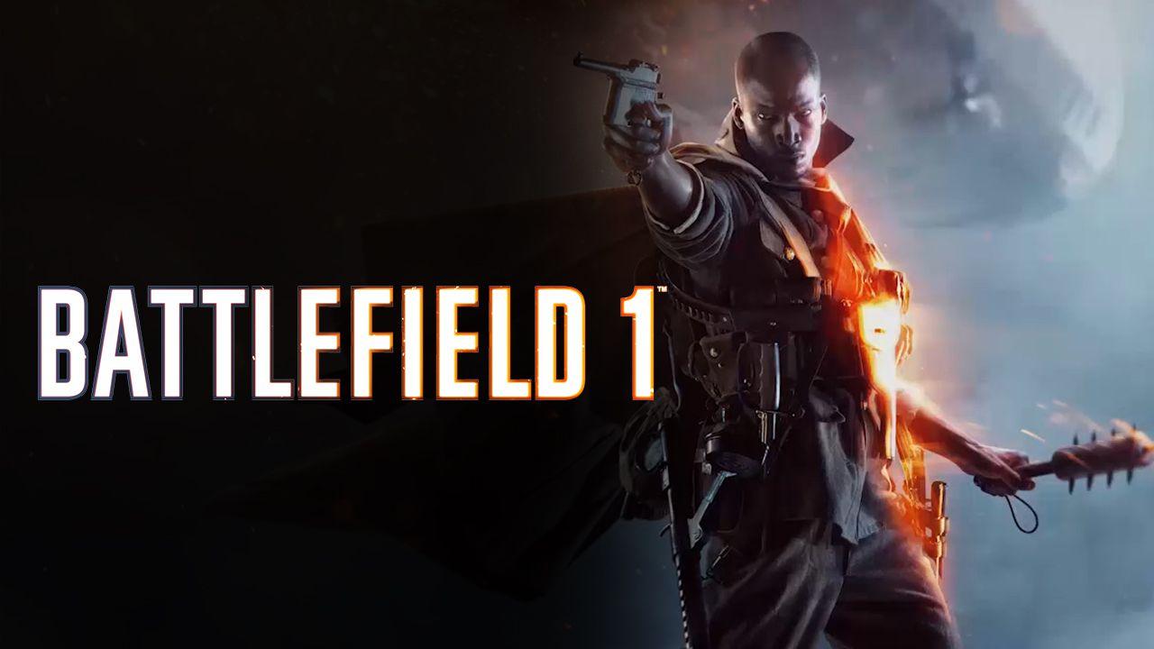 Battlefield 1: svelate quattro mappe del gioco