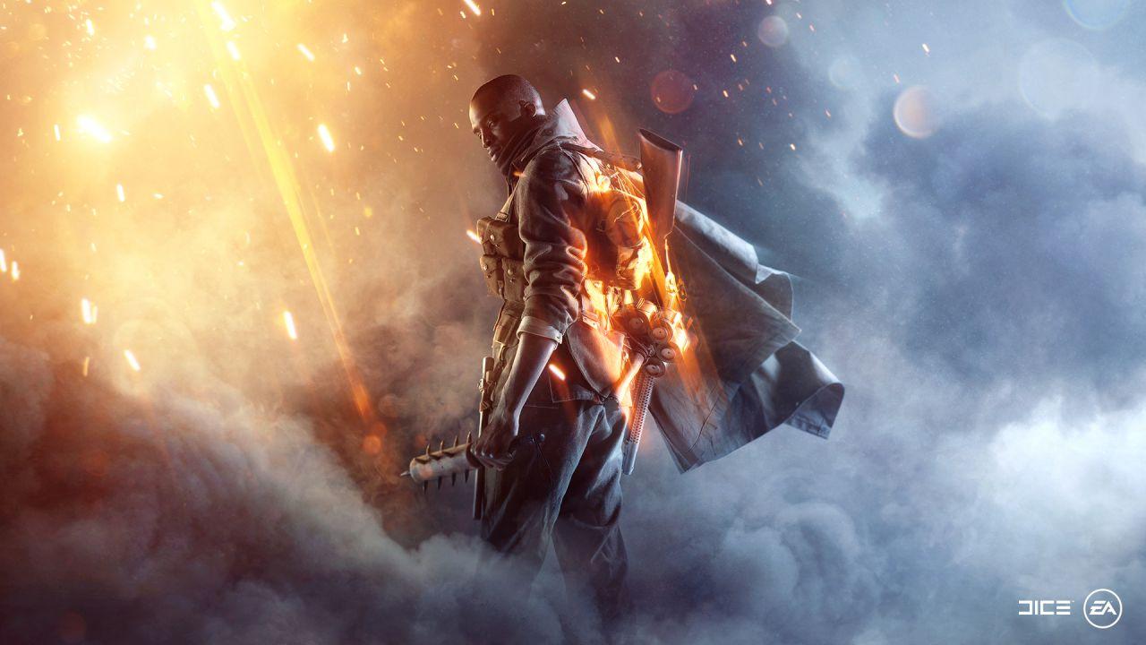Battlefield 1: Un teaser anticipa il trailer del 12 giugno