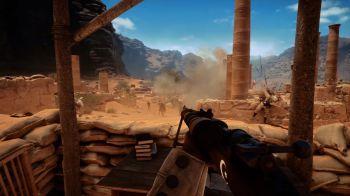 Battlefield 1: una battaglia nel Deserto del Sinai - Video Anteprima