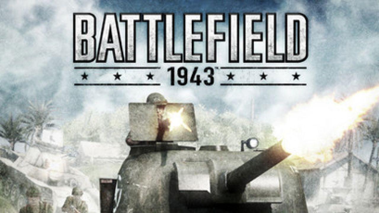 Battlefield 1943 finalmente disponibile per PC [AGGIORNATA]