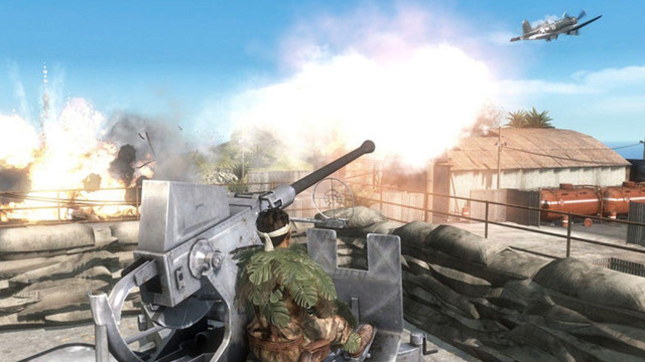 Battlefield 1943: proseguono i lavori sulla versione PC