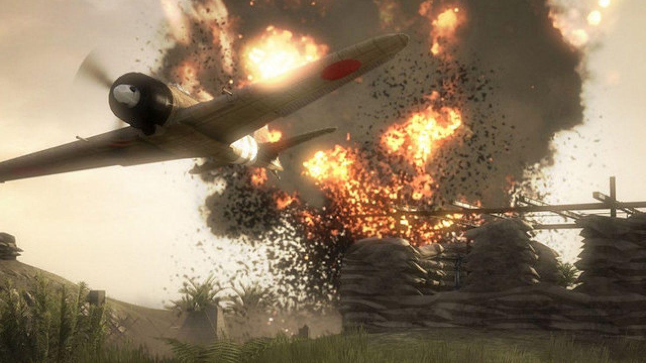 Battlefield 1943 si espanderà tramite DLC a pagamento