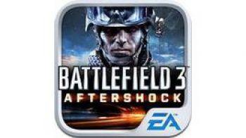 Battlefield 3 Aftershock è disponibile su App Store USA