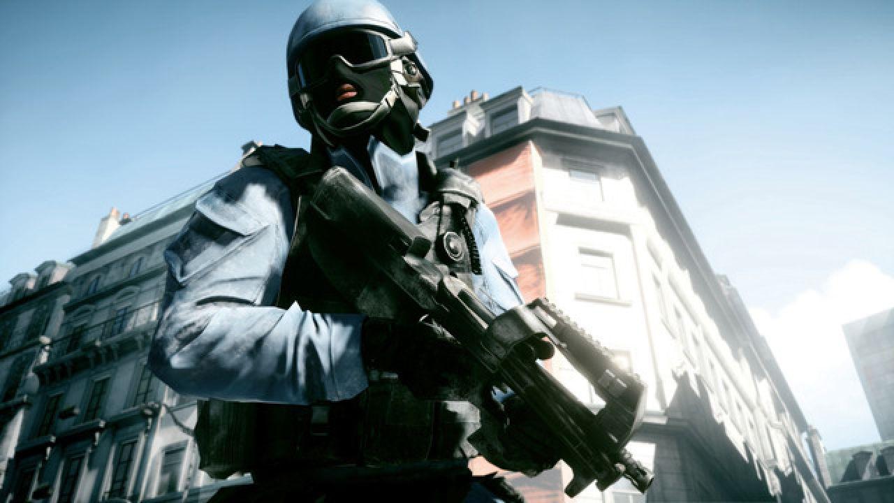 Battlefield 3: i DLC a prezzo scontato su Xbox Live