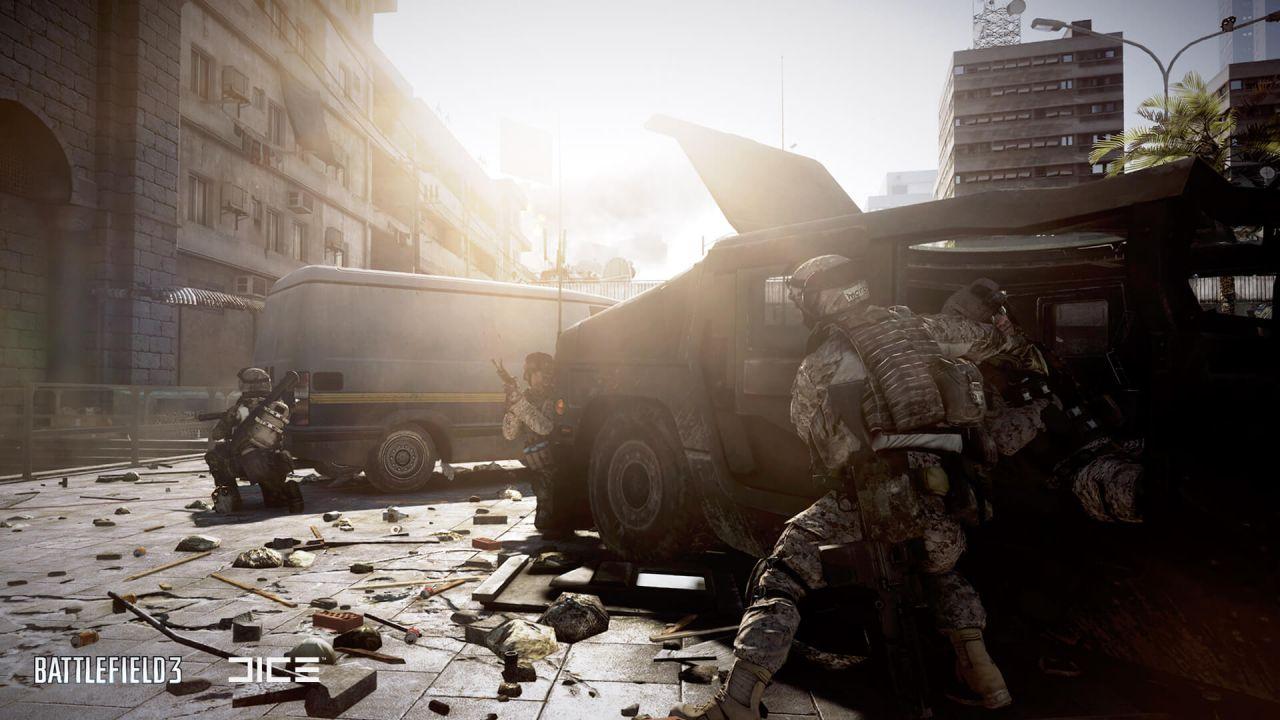 Battlefield 3: Domande e Risposte sull'accesso anticipato alla Open Beta
