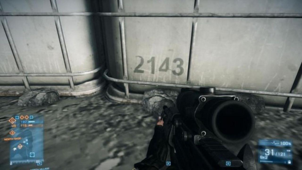 Battlefield 3 : End Game, primi dettagli sull'ultima espansione