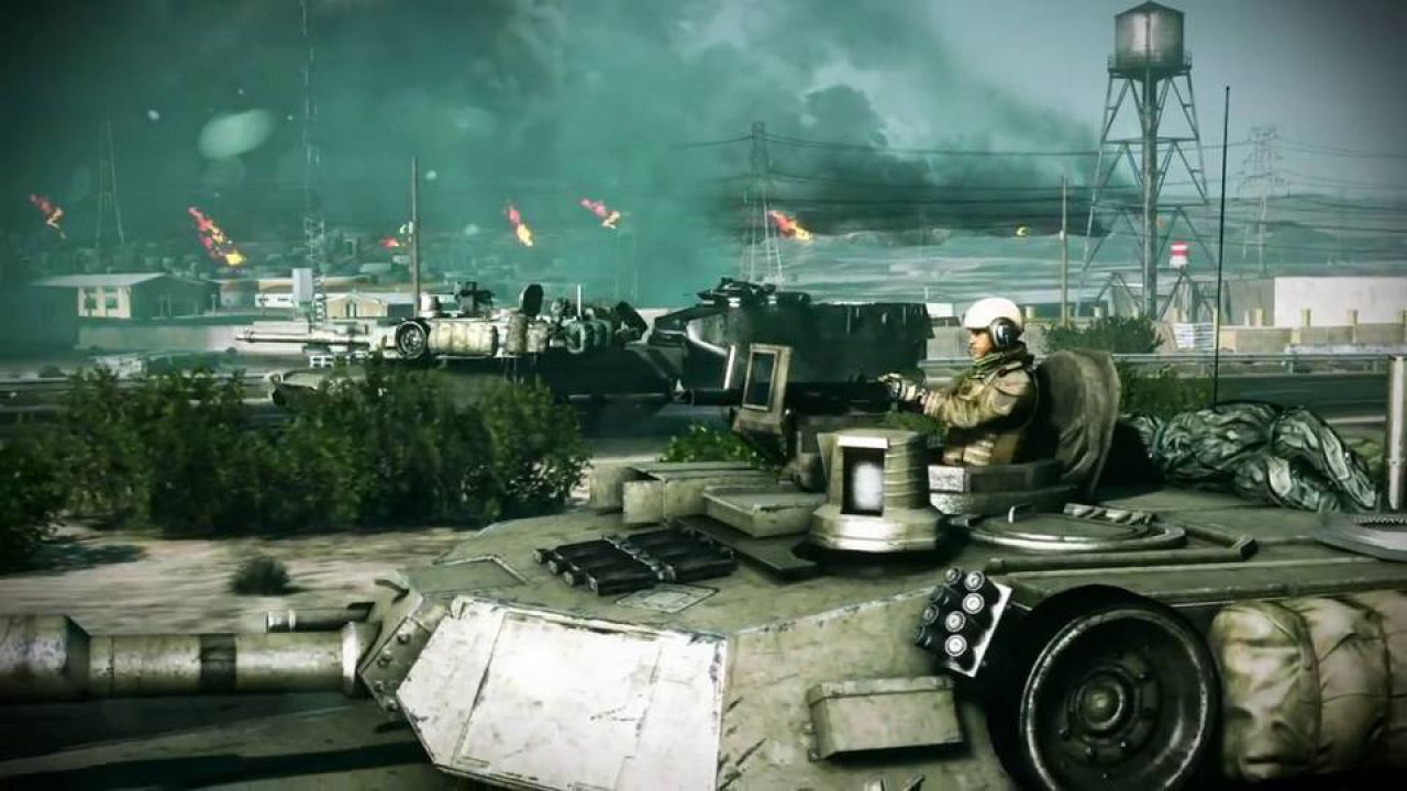 Battlefield 3 gratis su Origin fino al 3 giugno