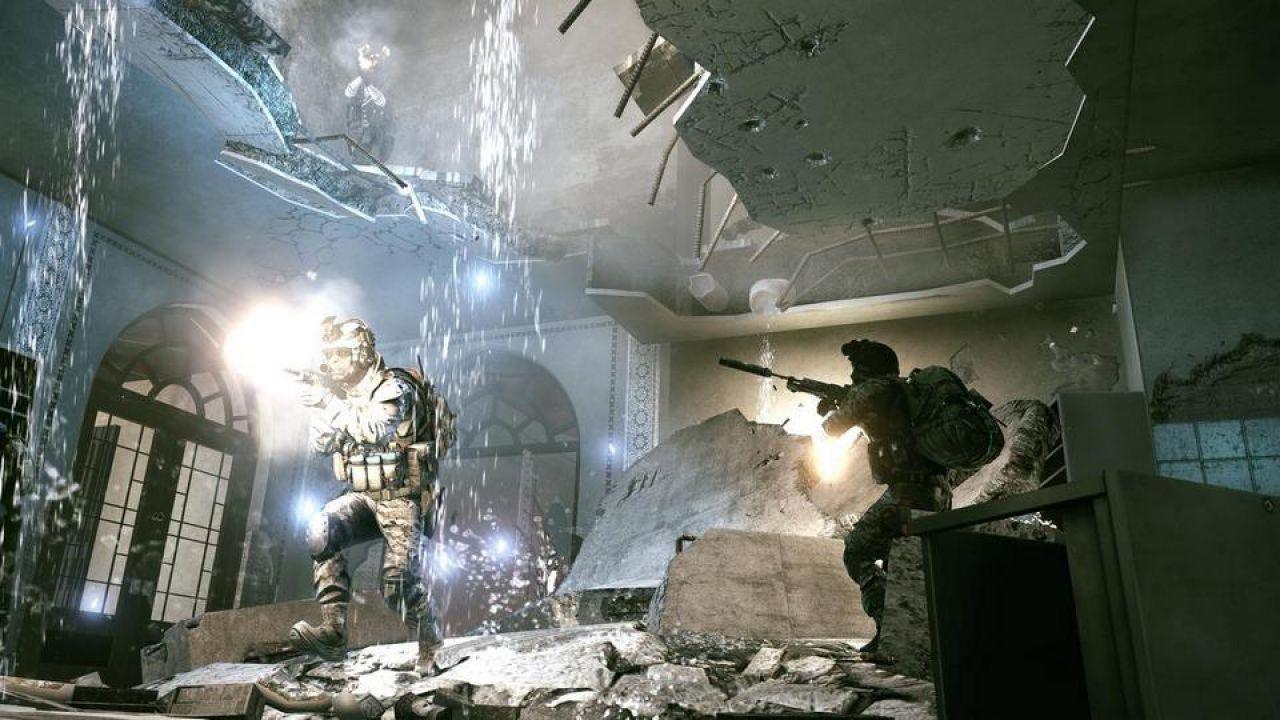 Battlefield 3: non ci sarà una versione next-gen