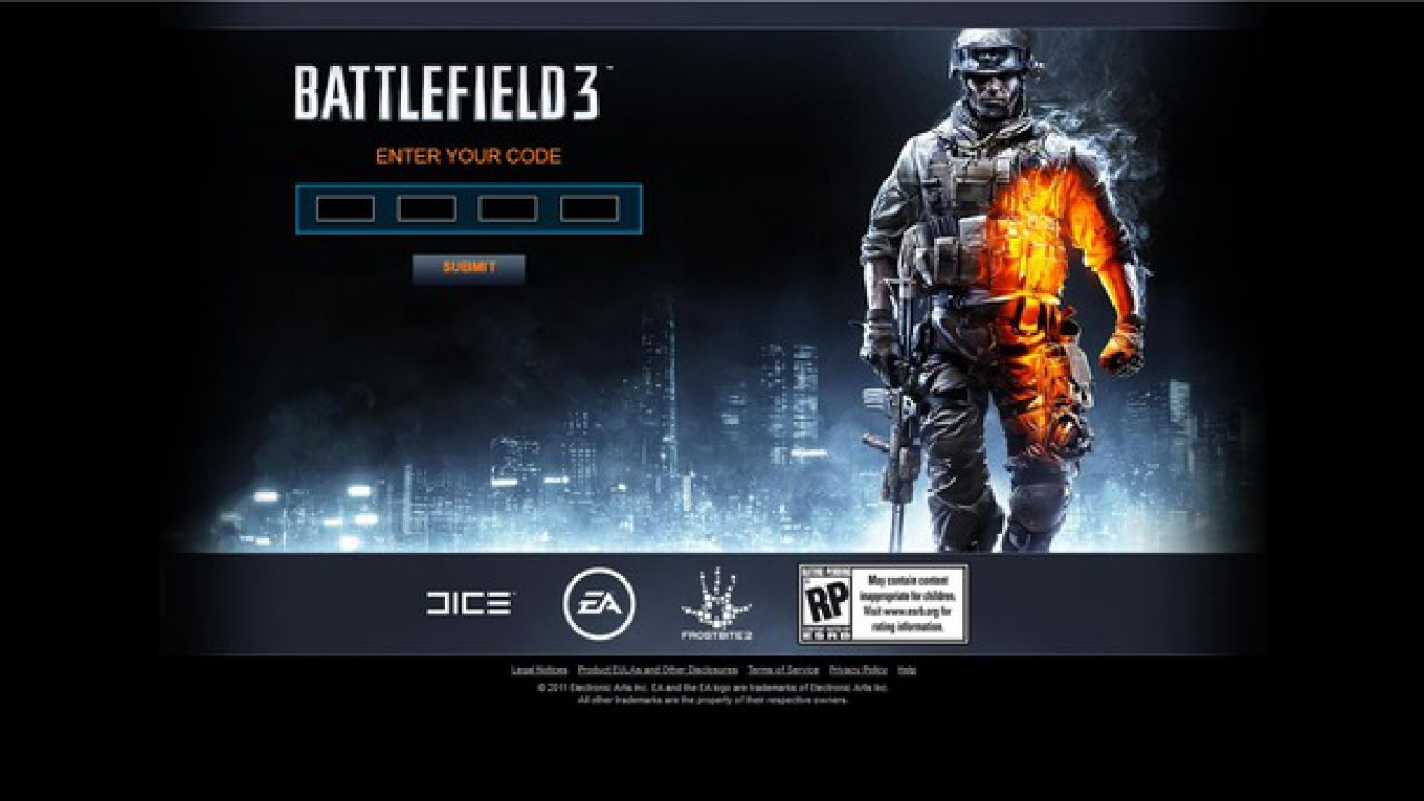 Battlefield 3: nuova patch riduce l'input lag su PS3