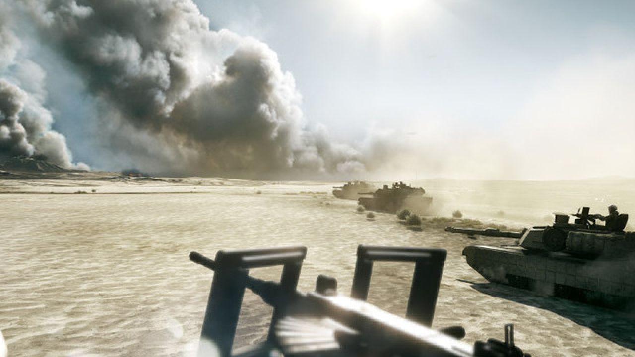 Battlefield 3: su Origin un'offerta su tutti i DLC