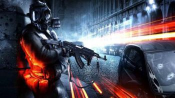 Battlefield 3: The Russian, video-intervista a Andy McNab, autore del romanzo di Battlefield 3