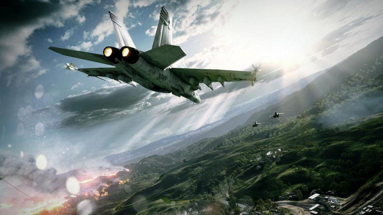 Battlefield 3: ultimo giorno della promozione su Origin