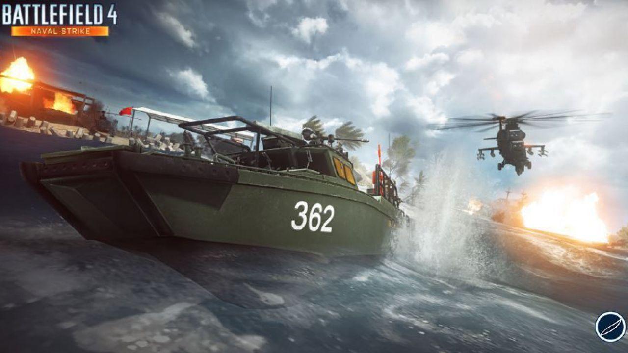 Battlefield 4: 20 ore di gioco gratis per gli abbonati PlayStation Plus