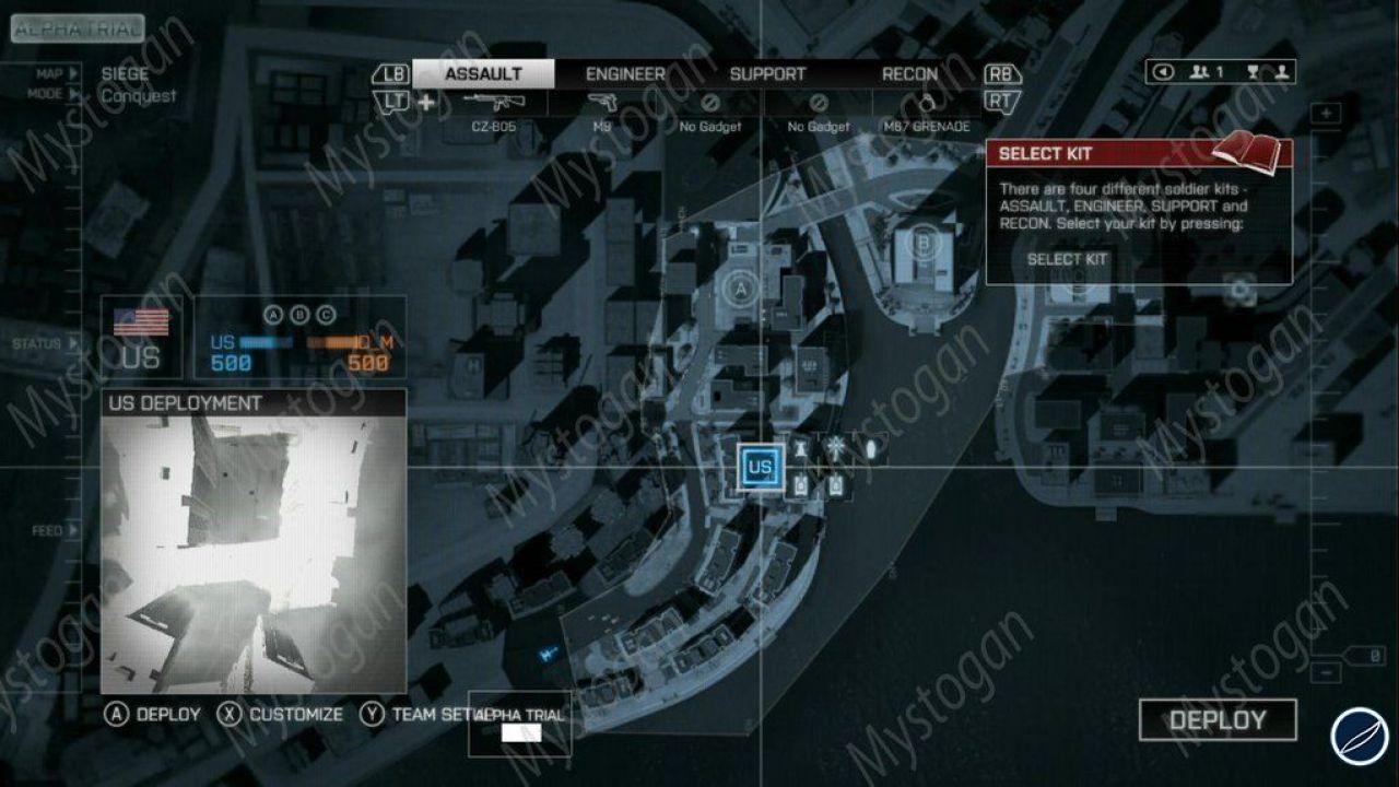 Battlefield 4: I contenuti Premium arriveranno fino a dicembre
