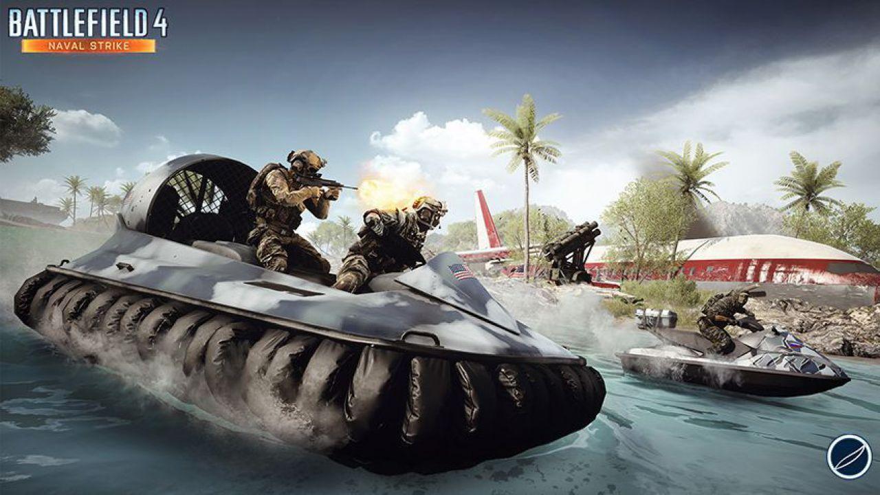 Battlefield 4: DICE ha imparato dai propri errori