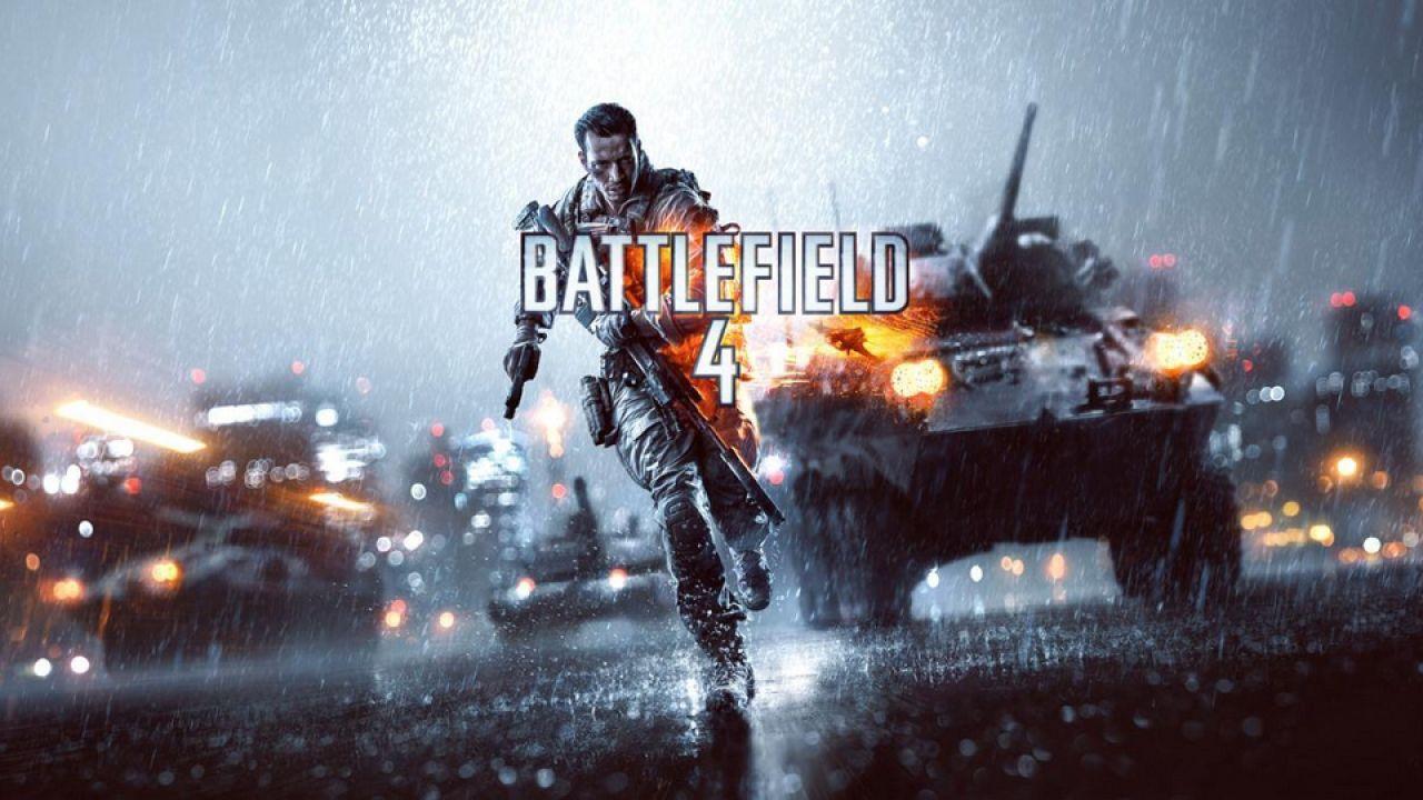 Battlefield 4: il DLC Final Stand sarà disponibile dal 18 novembre