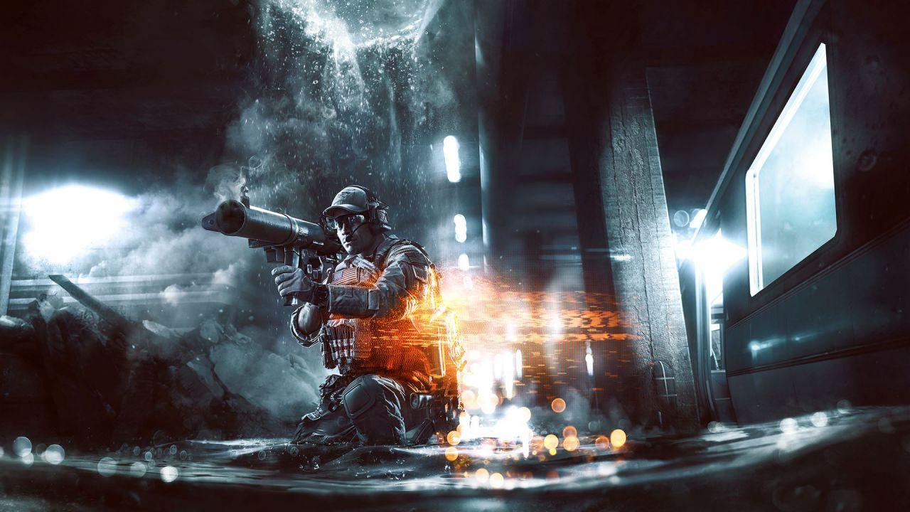 Battlefield 4: DLC Second Assault gratis per tutti