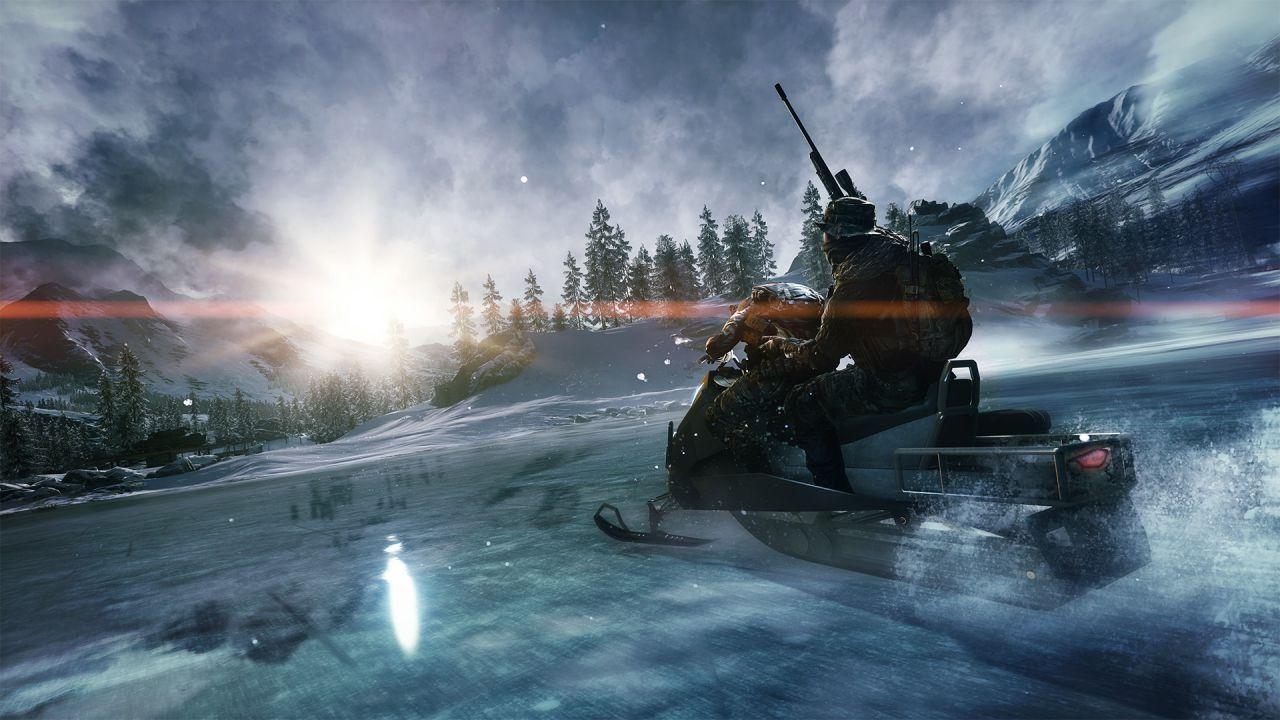 Battlefield 4 Final Stand: risolti i problemi riscontrati dagli utenti
