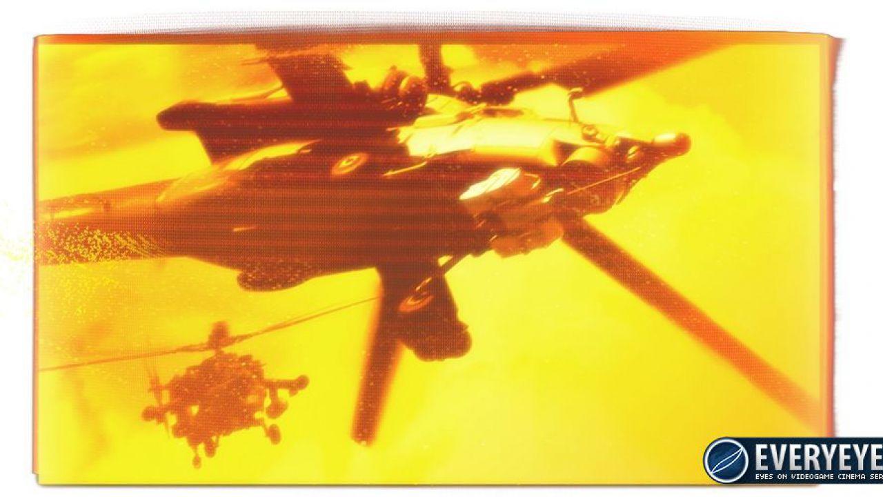 Battlefield 4: nuovo screenshot dell'espansione Dragon's Teeth