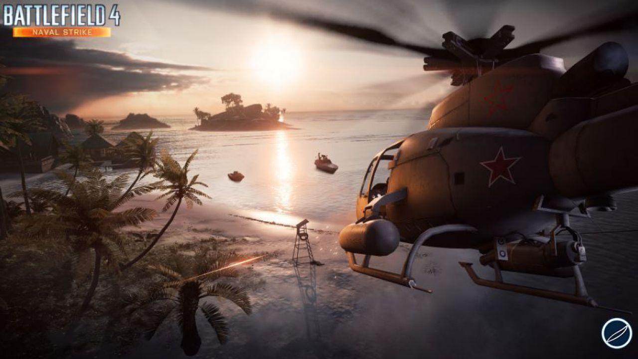 Battlefield 4 Premium Edition non uscirà su Xbox 360