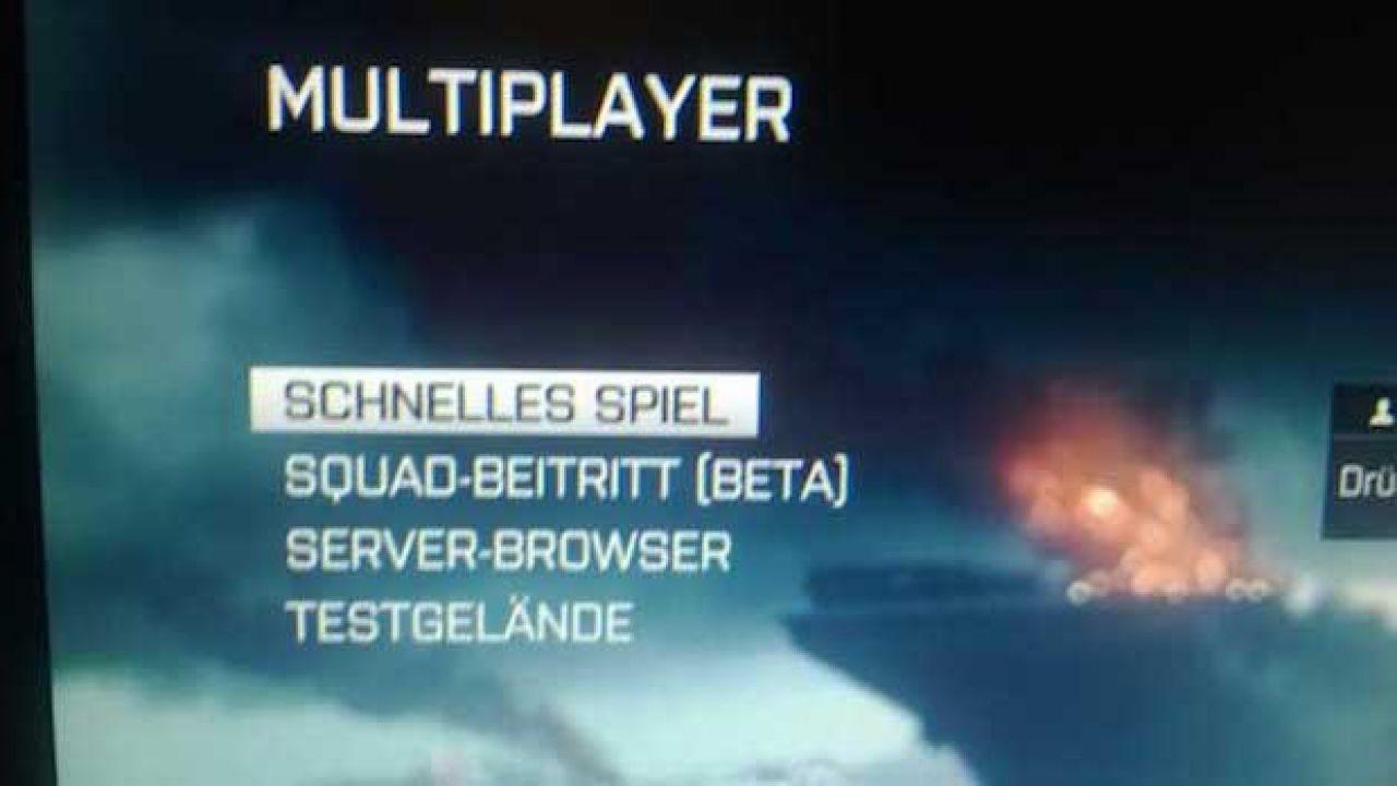Battlefield 4: prima immagine del DLC Final Stand