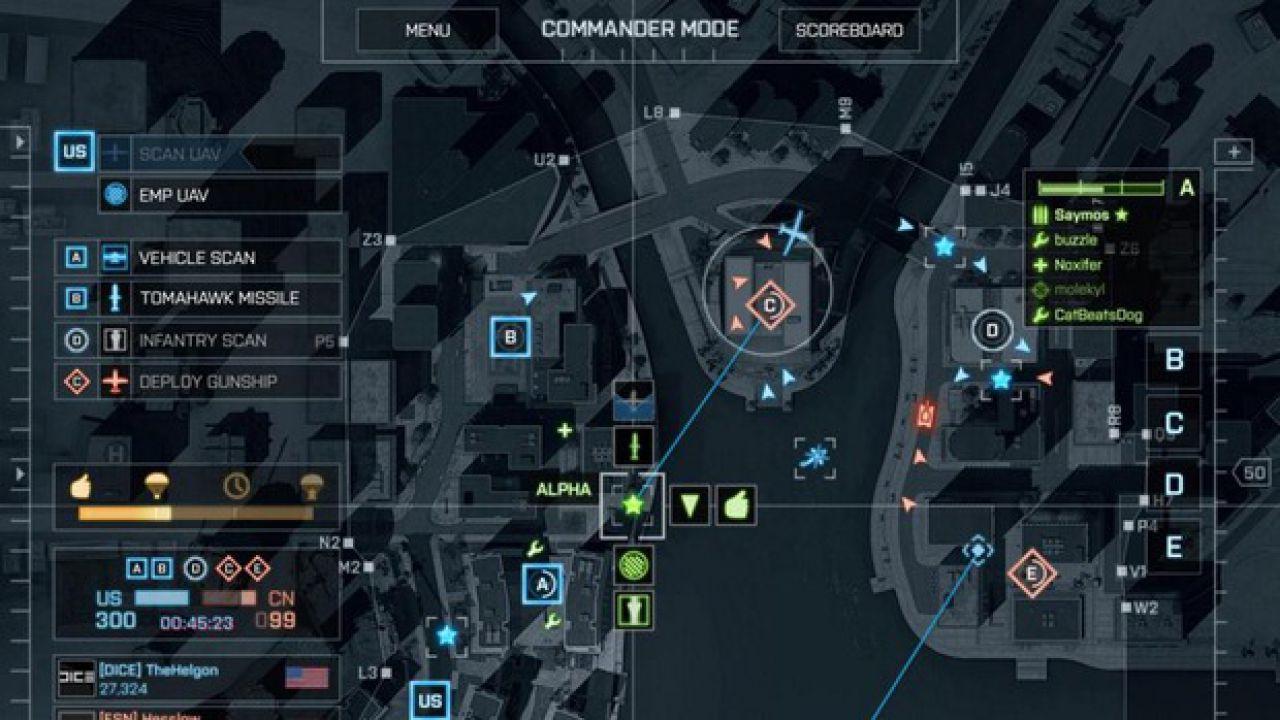 Battlefield 4, rinviato il DLC Final Stand