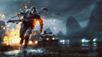 Battlefield 4 si aggiorna con una nuova interfaccia su PS4 e Xbox One