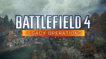 Battlefield 4: trailer per il DLC gratuito Operation Legacy