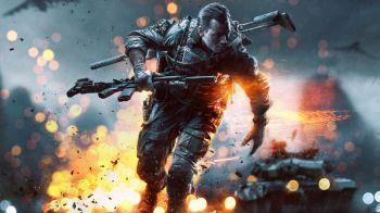 Battlefield 4: una nuova interfaccia utente in arrivo