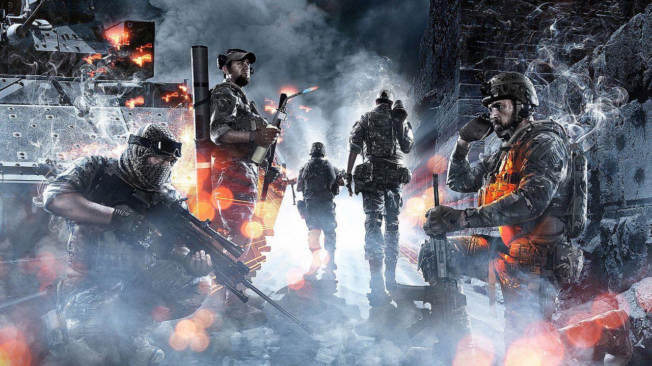 Battlefield 5: Electronic Arts ha svelato in anticipo il nome del gioco?