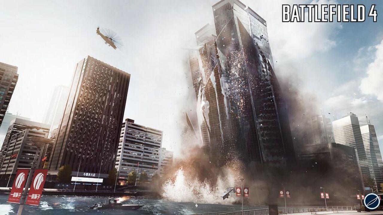 Battlefield 5: primi dettagli sul progetto