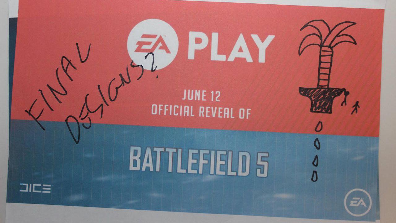 Battlefield 5 sarà annunciato il 12 giugno?