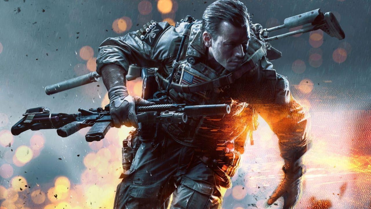 Battlefield 6 avrà mappe gigantesche e una grande customizzazione: primi dettagli da EA