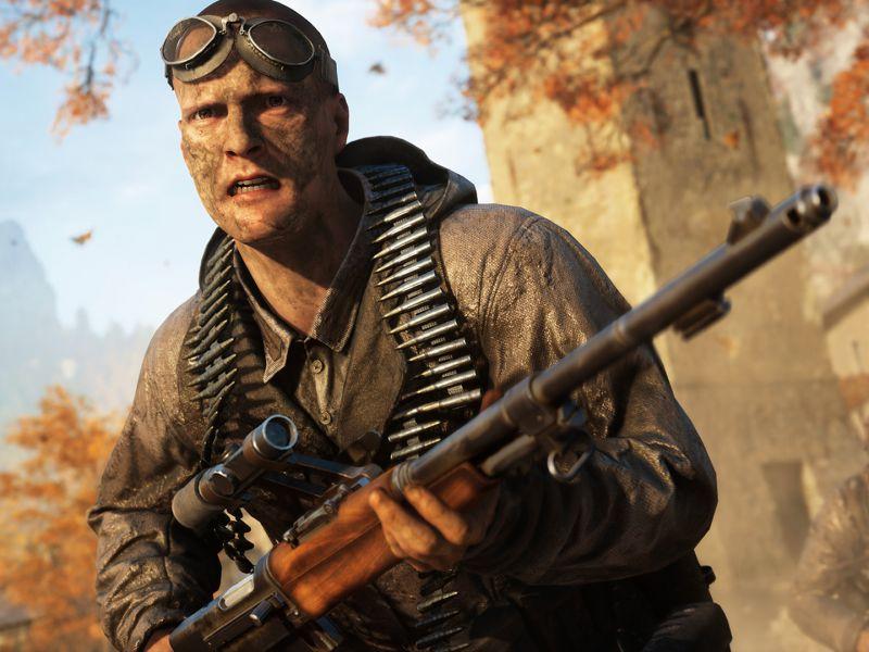Will Battlefield 6 take scenario destruction to new horizons?