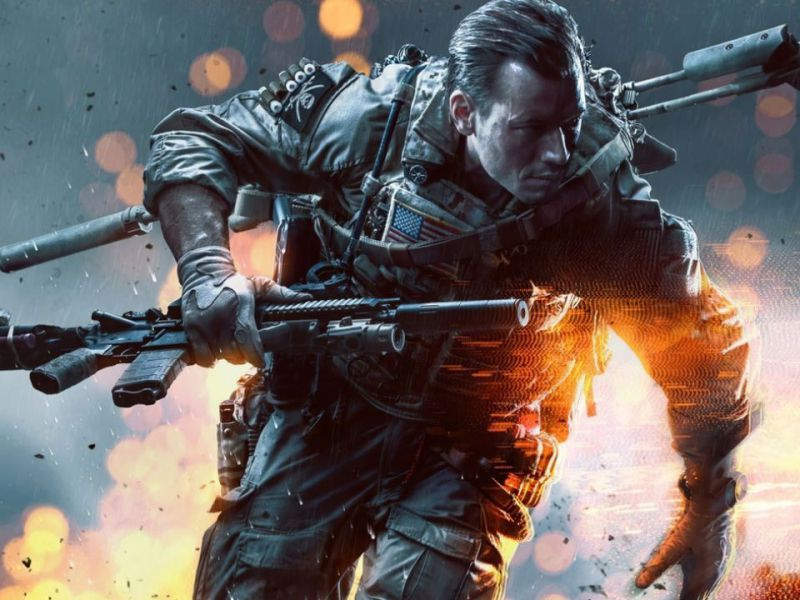 Battlefield 6, reveal in the spring: Jeff Grubb is aiming for May