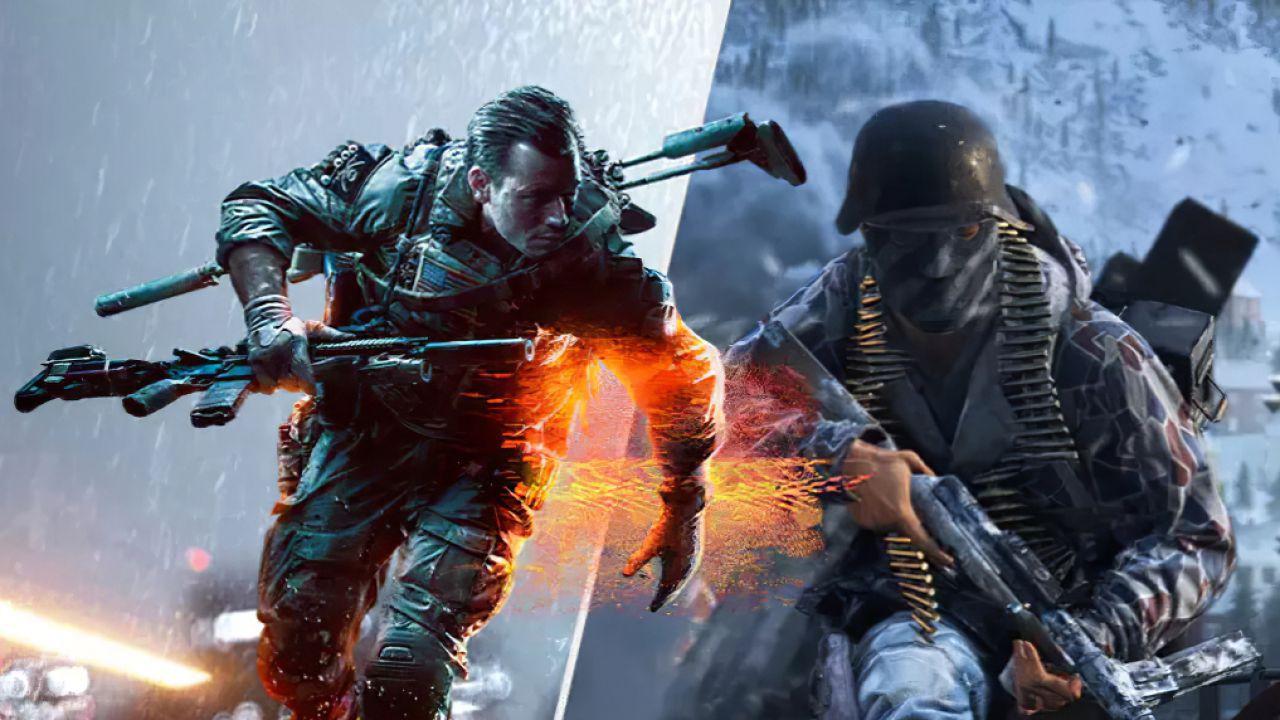 Battlefield 6, teaser da EA: battaglie epiche su scala mai vista