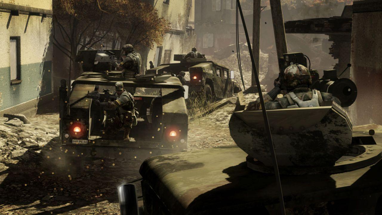 Battlefield: Bad Company 2 disponibile per iPhone
