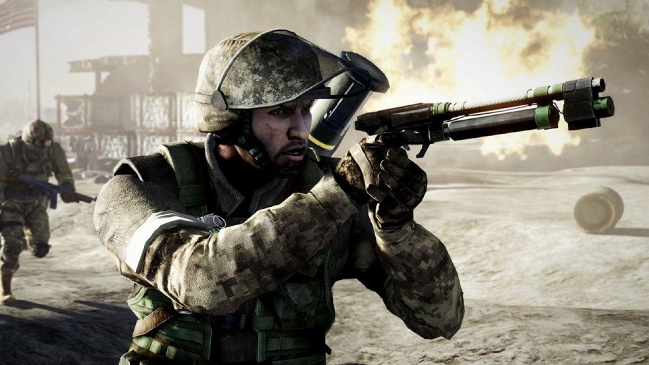 Battlefield Bad Company 2: disponibile una patch da 2,6 GB su PC