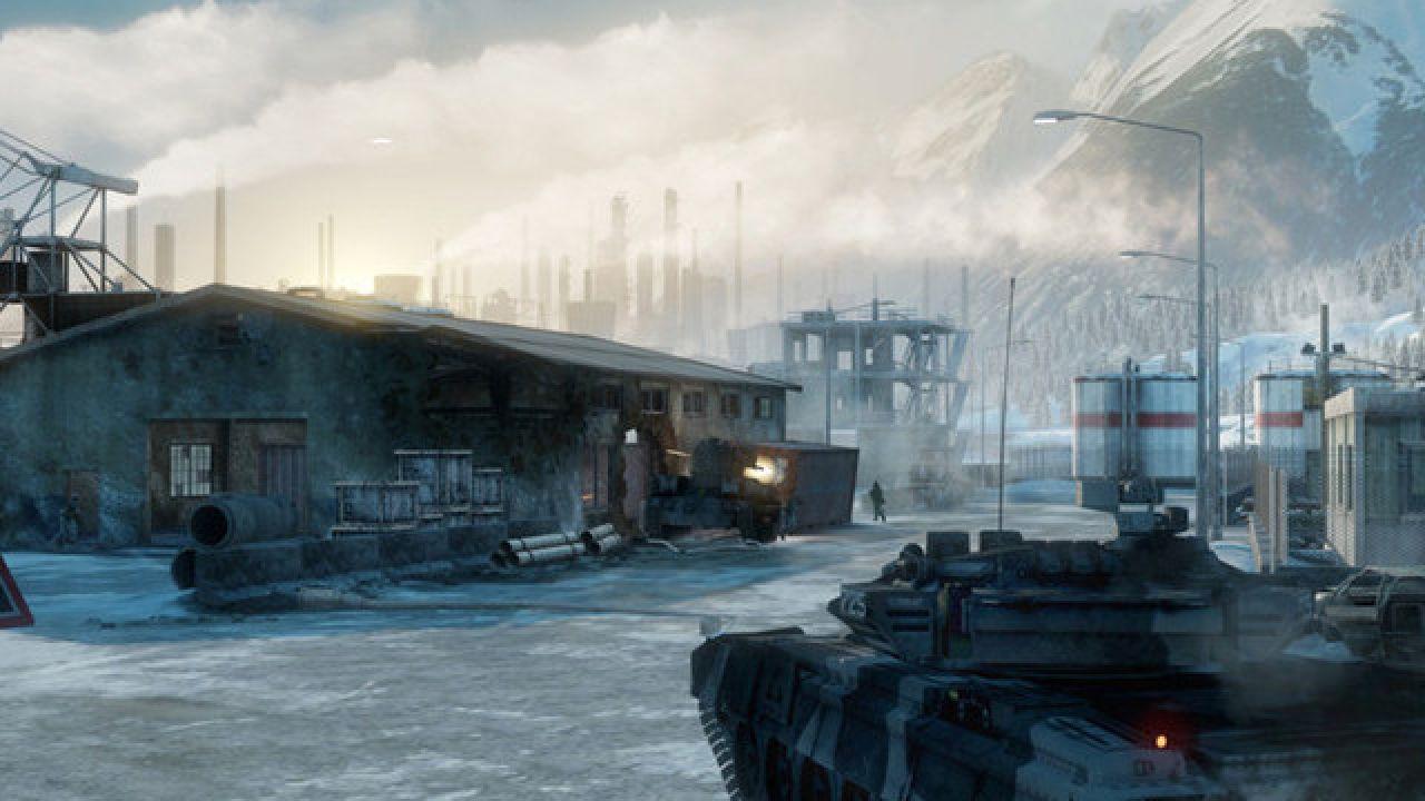 Battlefield: Bad Company 2 in arrivo per iPhone