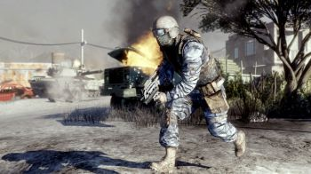 Battlefield Bad Company 2 in offerta su Steam