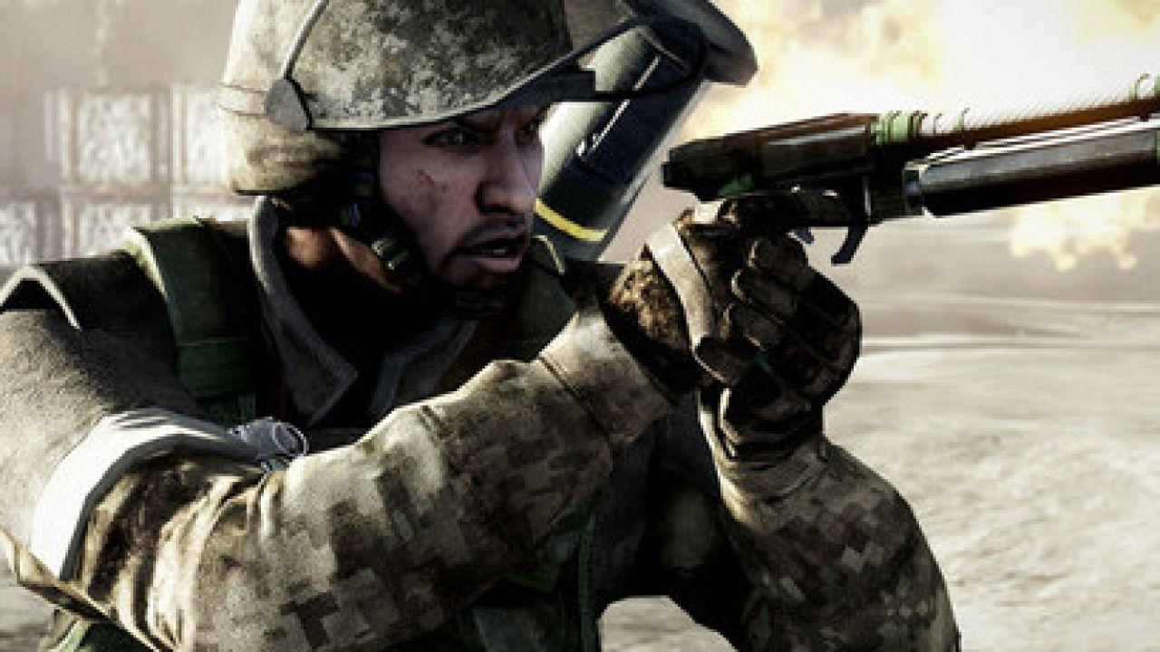 Battlefield: Bad Company 2, nuova patch disponibile per Xbox 360 e PC