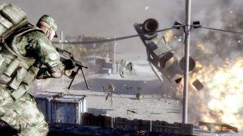 Battlefield Bad Company 2 per Xbox 360 gratis da oggi per gli abbonati Gold