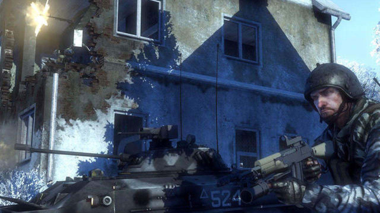 Battlefield: Bad Company 2, rilasciate le statistiche globali di gioco