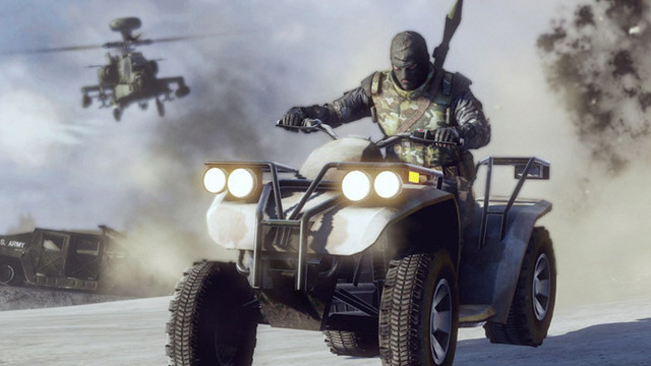 Battlefield: Bad Company 2 sbarca in Vietnam il prossimo inverno